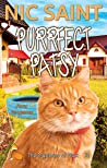 Purrfect Patsy (The Mysteries of Max Book 26)