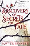 A Discovery of Secrets and Fate (Chronicles of the Stone Veil, #2)