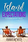 Island Expectations: A Clean Short Read (Vacation Romance Book 2)