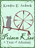 Poison Kiss: A Twist of Sleeping Beauty