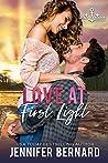 Love at First Light (Lost Harbor, Alaska #6) by Jennifer Bernard