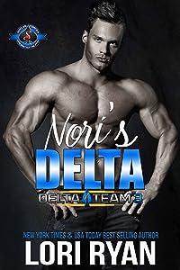 Nori's Delta (Special Forces: Operation Alpha / Delta Team Three Book 1)