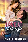 Love at First Light (Lost Harbor, Alaska, #6)