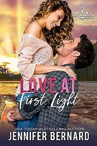 Love at First Light (Lost Harbor, Alaska, #6)
