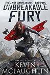 Unbreakable Fury (The Last Unbreakable, #1)
