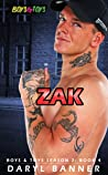 Zak (Boys & Toys Season 2, #4)