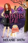 Witch's Tail (The Spellwood Witches, #1)
