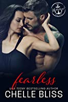 Fearless (The Salvation Society)