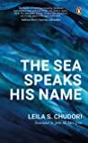 The Sea Speaks His Name