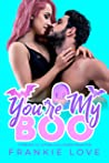 You're My Boo: A Friends-to-Lovers Halloween Romance
