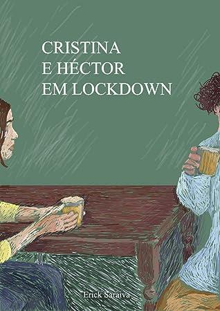 Cristina e Héctor em lockdown