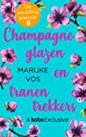 Champagneglazen en tranentrekkers (De weddingplanner, #9)