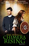 The Traveler: Chimera Rising (The Book of Eleanor 3)