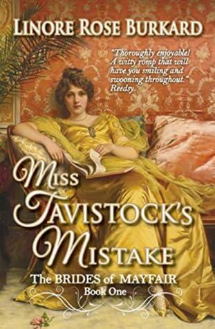 Miss Tavistock's Mistake
