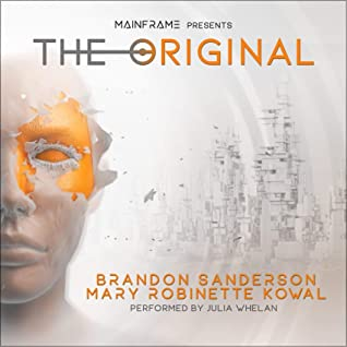 The Original by Brandon Sanderson