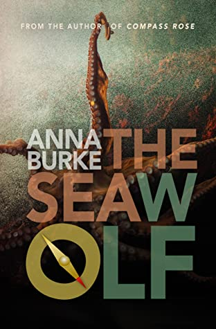 The Sea Wolf (Compass Rose, #2)