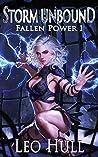 Storm Unbound (Fallen Power, #1)