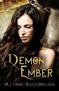 Demon Ember (Resurrection Chronicles, #1)
