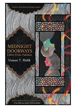 Midnight Doorways: Fables from Pakistan
