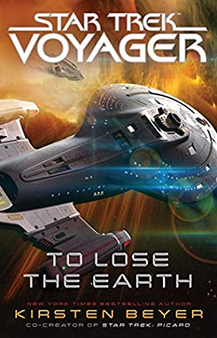 To Lose the Earth (Star Trek: Voyager)