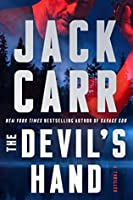 The Devil's Hand (Terminal List, #4)