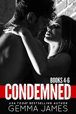 Condemned: Books 4-6 (Condemned Boxed Set, #2)
