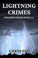 Lightning Crimes (Disaster Crimes #1.5)