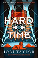 Hard Time (The Time Police, #2)