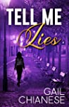 Tell Me Lies (Camden Point Mystery)