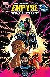 Empyre: Fallout Fantastic Four (2020) #1