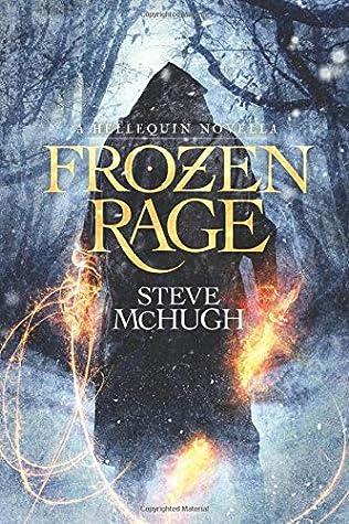 Frozen Rage: A Hellequin Novell (Hellequin Chronicles)