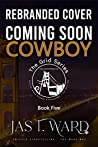 Cowboy (The Grid Series, #5)