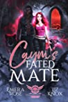 Caym's Fated Mate (Hells Gateway, #1) ebook review