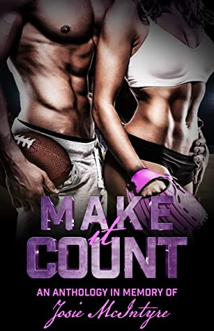 Make It Count by Jenee Robinson