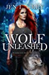 Wolf Unleashed (The Royal Heir, #2)