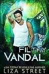 Filthy Vandal (Junkyard Shifters, #0.5)