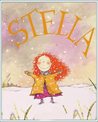Queen of the Snow: children's books ages 1-3