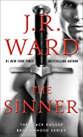 The Sinner (The Black Dagger Brotherhood, #18)