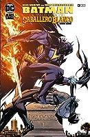 Batman: La maldición del Caballero Blanco núm. 08 (de 8) (Batman: La maldición del Caballero Blanco (O.C))