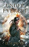 Under Everest (Fractured Everest, #1)