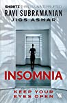 Insomnia: Keep Your Eyes Open (SHORTZ)