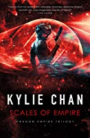 Scales of Empire (Dragon Empire Book 1)