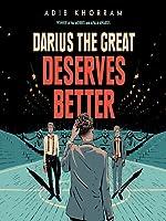 Darius the Great Deserves Better (Darius the Great, #2)
