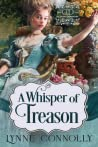 A Whisper of Treason (The Daring Dersinghams Book 4)