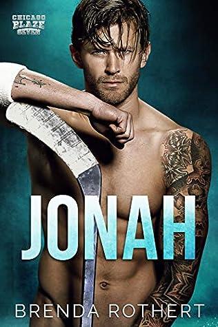 Jonah (Chicago Blaze, #7)