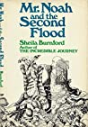 Mr Noah and the Second Flood