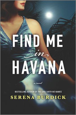 Find Me in Havana