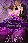 Rules for an Unmarried Lady (Once Upon a Bride, #3)