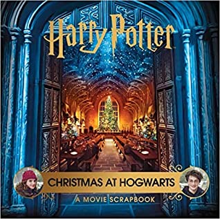 Harry Potter - Christmas at Hogwarts by Jody Revenson