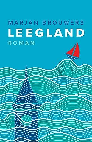 Leegland by Marjan Brouwers